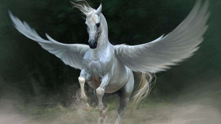 Крылатый конь. Каслинские мастера отливают в чугуне многотонного скакуна ВИДЕО
