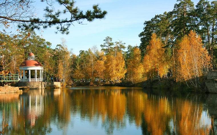 Экология и нацпроекты. Челябинская область поборется за федеральные деньги