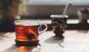 Учяеные обнаружили пластик в чае из пакетиков