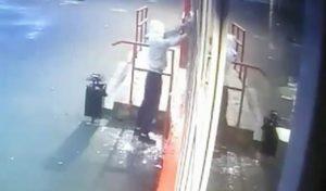 Подростки грабили магазины в Челябинске