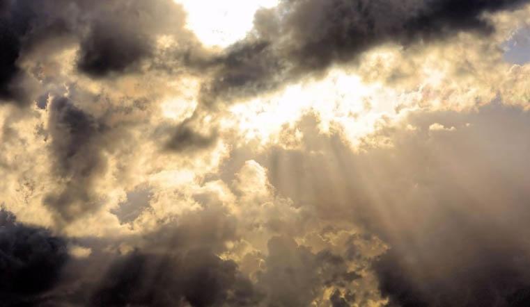 Пятница 13. Какая погода ждет южноуральцев в мистический день?