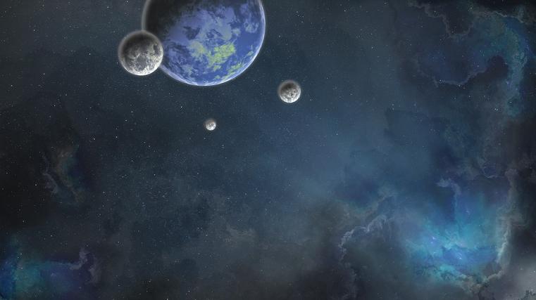 Мы не одни? Ученые открыли планету аналогичную Земле