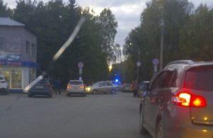 Полиция оцепила челябинский поселок Шагол