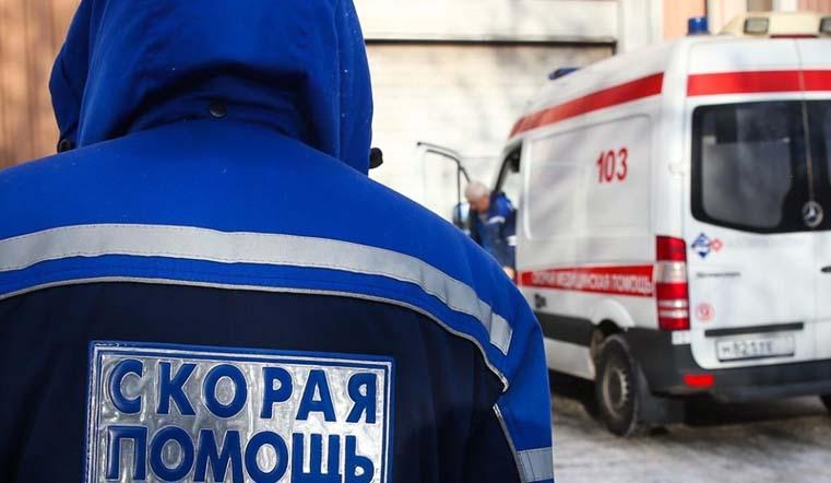 Осталась дочка. В Челябинской области нашли мертвой молодую мать