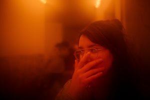 3 причины для ужаса. Мужчины и женщины по-разному реагируют на опасность