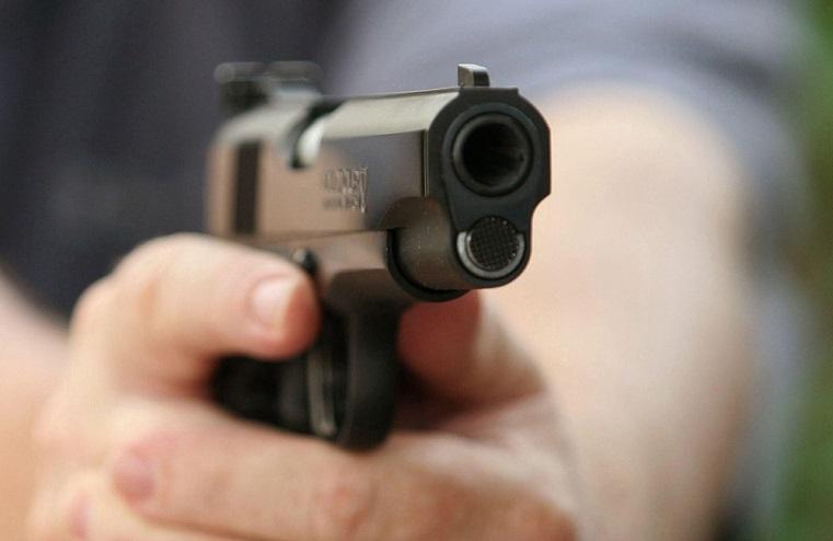 Расстрел на кладбище. Челябинцу вынесли приговор за двойное убийство