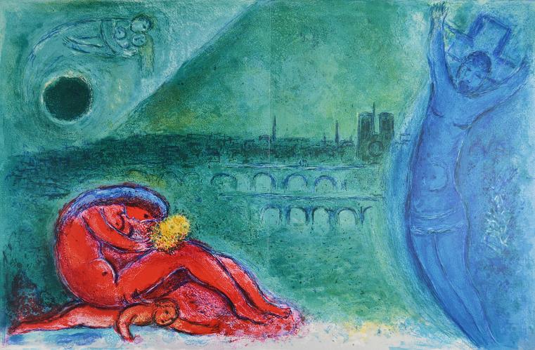 Путеводитель в мир искусства. В Челябинском музее откроется выставка знаменитых картин