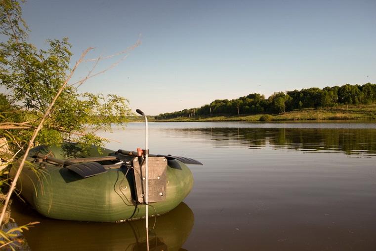 ЧП на воде. Рыбак из Челябинска погиб при столкновении двух лодок