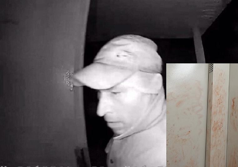 В Челябинске задержан маньяк, избивший девушку в лифте