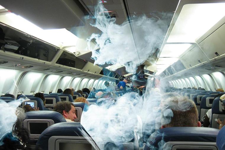 Не отказал себе в удовольствии. Рейс Москва – Челябинск экстренно сел из-за пассажира