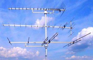 Челябинцы подключаются к коллективным антеннам