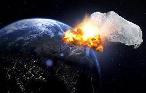 Ученые Челябинска разрабатывают комический аппарат для посадки на астероид
