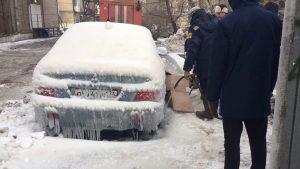 Уму непостижимо. 10 рекордов погоды на Южном Урале