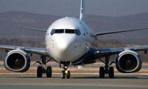 Самолет с польскими футболистами сел в Челябинске вместо Екатеринбурга