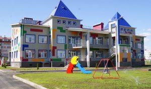 Новые садики и школы построят на Южном Урале
