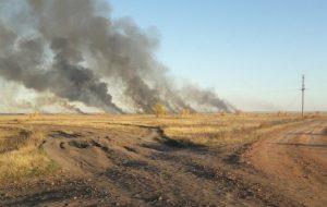 Экологи объяснили причину дыма и гари вокруг Челябинска
