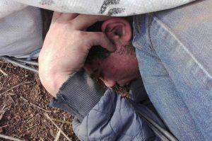 Челябинец задержал грабителей на своем дачном участке