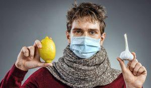 грипп, ОРВИ, блезнь, маска, профилактика