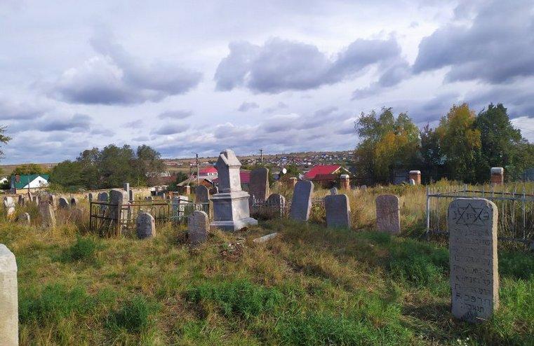 Чужой в могиле. На Урале обнаружили в месте захоронения другого усопшего