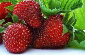 Три продукта помогут сохранить здоровье