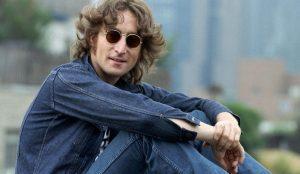 Челябинцы назвали улицу именем Джона Леннона