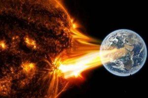 Космический удар. 7 дней ада из-за экстремальной магнитной бури ждут землян