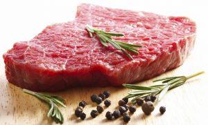 Ученые выяснили, что вегетарианцы живут дольше мясоедов