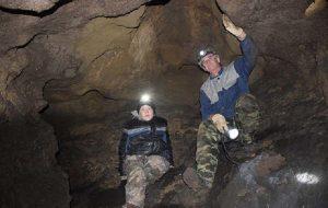 Криминал или сенсация. Пещеру с человеческими останками нашли на Урале