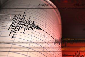 Нехило тряхнуло. Отголоски мощного землетрясения почувствовали на Урале