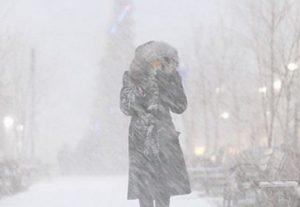 Внезапный удар от погоды. Оранжевый уровень опасности объявлен на Урале