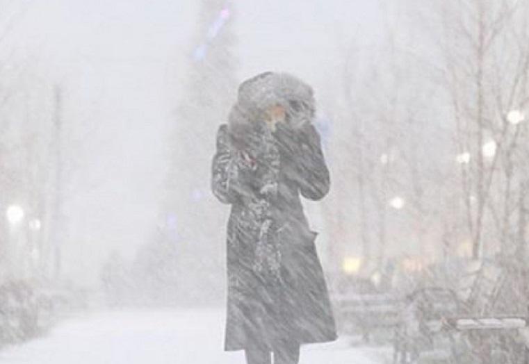 Надвигается буря. МЧС рассылает экстренные предупреждения на Южном Урале