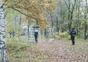 Студентку из Челябинска нашли мертвой в университетском городке