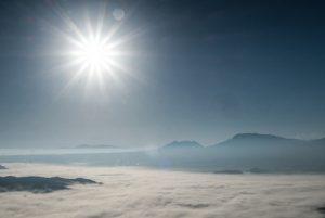 Солнечный ветер накроет Землю: готовимся к магнитной буре