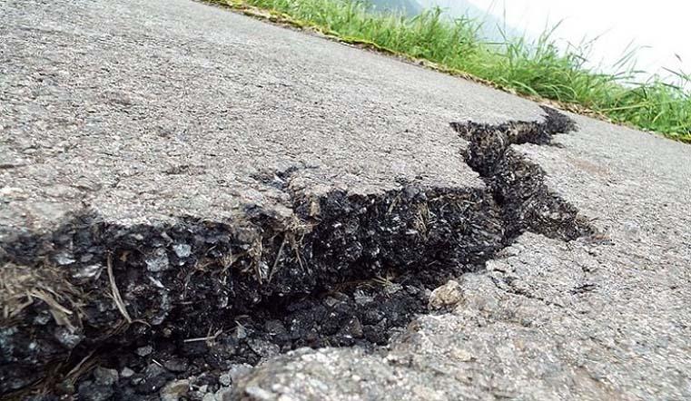 Урал в эпицентре. Землетрясение произошло в Челябинской области