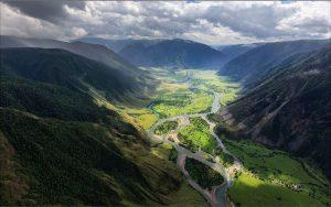 Ад и рай. 5 открытий на Южном Урале, изменивших мир