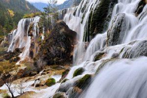 Гранд-Каньон. 7 самых живописных водопадов Южного Урала