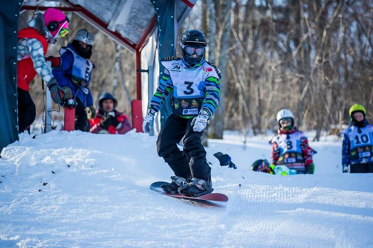 Южный Урал принимает лучших спортсменов. Трассы готовят к этапу Кубка мира по сноуборду