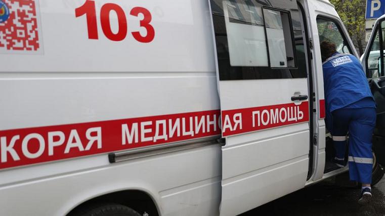Мертвую школьницу нашли в Челябинске