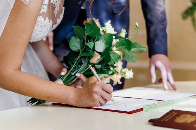 Красивая дата. Жителям Челябинской области рассказали, где можно пожениться 02.02.2020