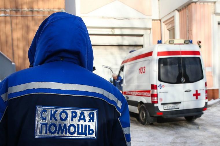Старые в металлолом. 12 новых машин неотложной помощи появились в Челябинске