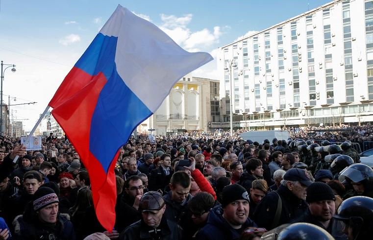 Социологи выяснили, чего больше всего боятся россияне
