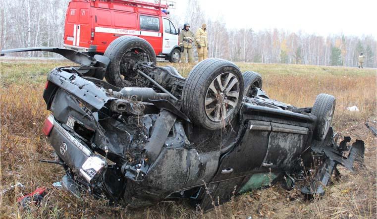 В гибели одного из богатейших бизнесменов Челябинска обвинили его водителя