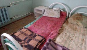 Жители Златоуста пожаловались на жуткие условия в одной из городских больниц