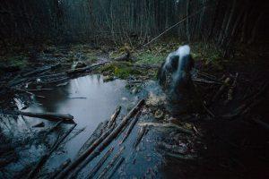 Жидкая земля. 5 самых гиблых мест Южного Урала