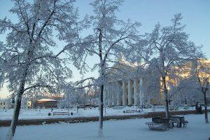Невероятно интересно. 5 вещей, которые нужно сделать в Челябинске в ноябре