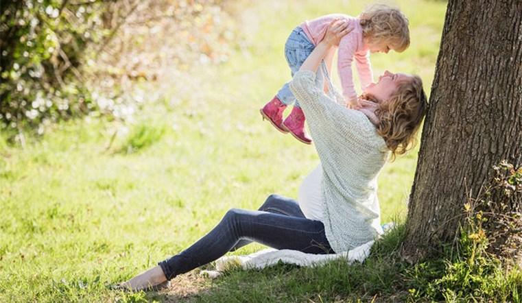 Рождение детей омолаживает мозг женщины