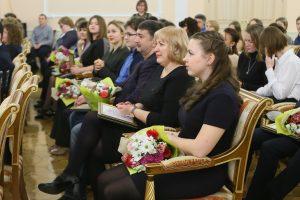 Мощный потенциал. Из одаренных детей сформируют кадровый ресурс Южного Урала