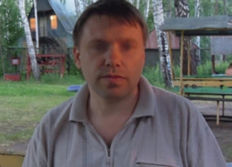 Объявлен в розыск. Судья из Челябинской области подозревается в педофилии
