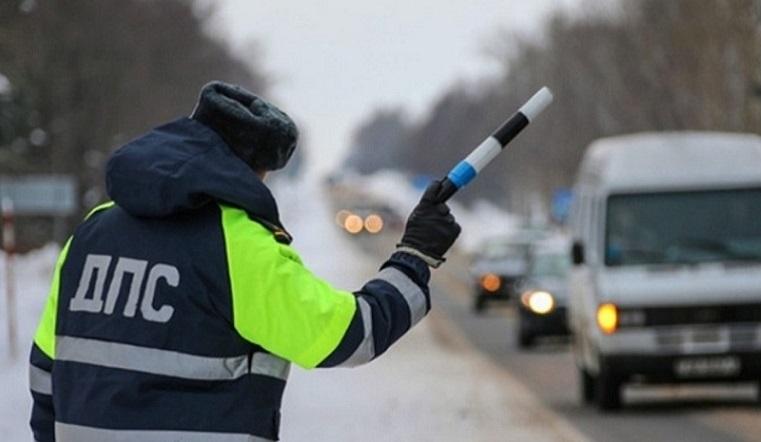 Дыхание перемен. ГИБДД намерены дать право проверять всех водителей на алкоголь