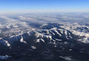Крупную магнитную аномалию обнаружили в горах Южного Урала